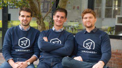 Photo de HireSweet, 1,5 million d'euros pour dénicher les meilleurs développeurs