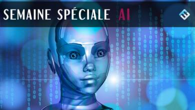 Photo de La sémantique de l'Intelligence Artificielle