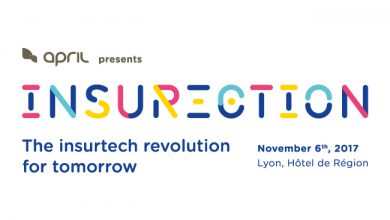Photo de INSURECTION – The insurtech revolution for tomorrow