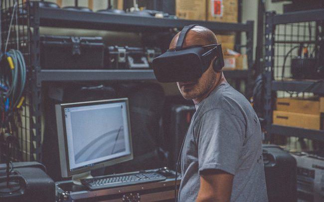 10 tendances technologiques stratégiques pour 2018 - Decode Media
