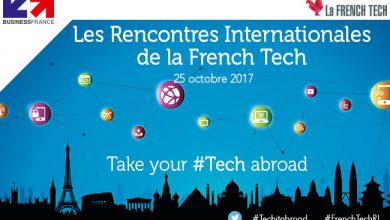 Photo de Viser l'international? Les conseils de Business France aux startups de la french tech