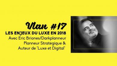 Photo de Les enjeux du secteur du luxe en 2018