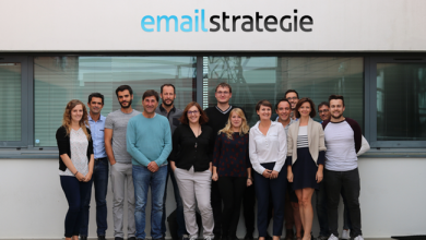 Photo de «Les équipes marketing doivent dès maintenant se préparer à la nouvelle règlementation des données» Frederic Buron, PDG d'EmailStrategie