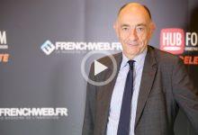 Photo de Quelle est la stratégie de transformation d'Air France KLM de Jean-Marc Janaillac?