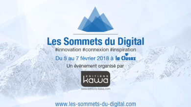 Photo de Les sommets du digital, AI Night, Virtuality… l'agenda de la semaine