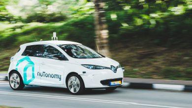 Photo de Delphi met la main sur nuTonomy pour s'imposer sur le marché de la voiture autonome