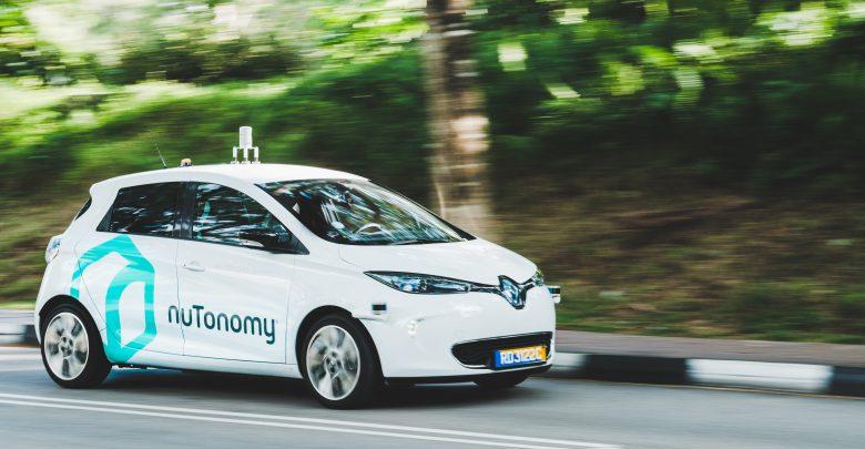 Voitures autonomes: Delphi achète la startup nuTonomy