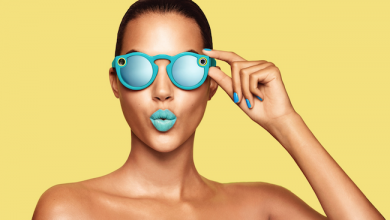Photo de [CONFIDENTIEL] Snapchat Spectacles, Cryptominute, Silicon Valley, Simplon.co…