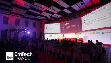 Photo de EmTech France