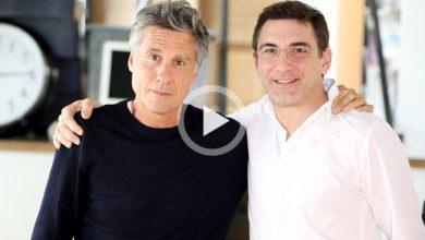 Photo de Le Débrief de la semaine avec Marc Simoncini (Sensee) et Jean-David Blanc (Molotov TV)