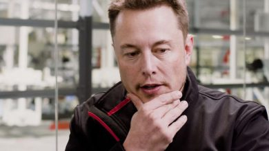 Photo de Elon Musk refuse de répondre aux questions des analystes et s'explique dans un thread Twitter