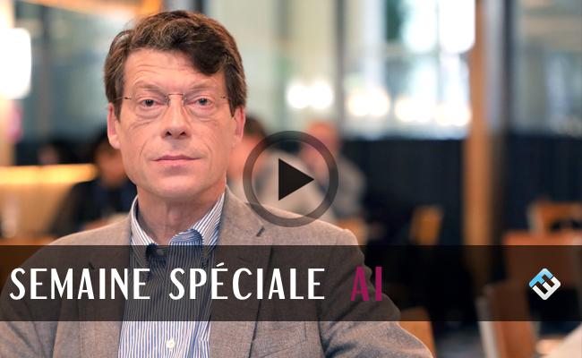 Laurent Alexandre : «Nous aurons l'intelligence artificielle que nous méritons» - Decode Media