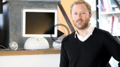 Photo de Clap de fin pour Keecker, le robot domestique de Pierre Lebeau