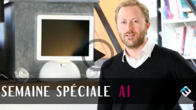 Photo de Keecker, le robot autonome qui veut révolutionner l'expérience multimédia à la maison