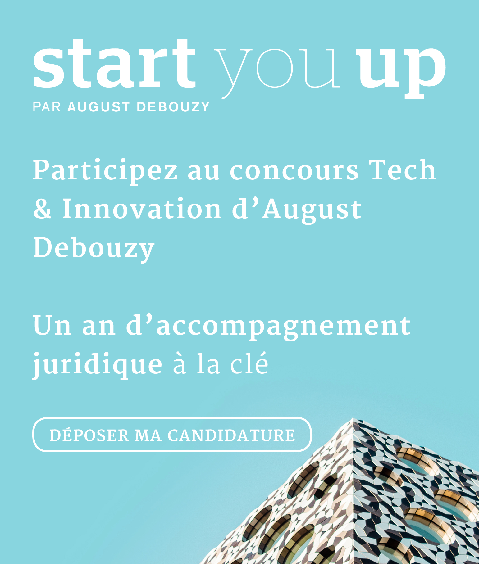 StartUp Concours