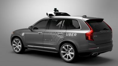 Photo de Uber commande 24 000 véhicules autonomes pour remplacer ses chauffeurs
