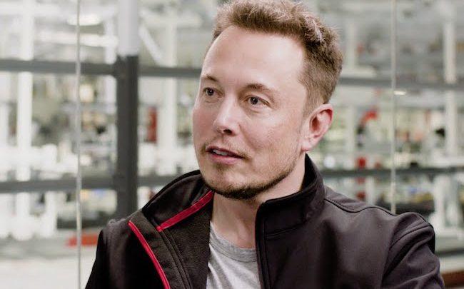 Elon Musk Crdits Y Combinator