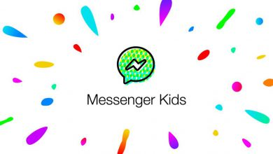 Photo de Facebook lance une version de Messenger destinée aux enfants