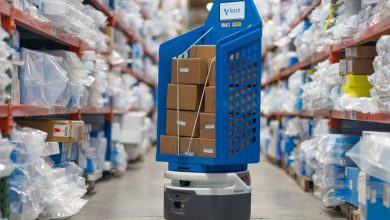 Photo de Fetch Robotics, 25 millions de dollars pour automatiser les entrepôts