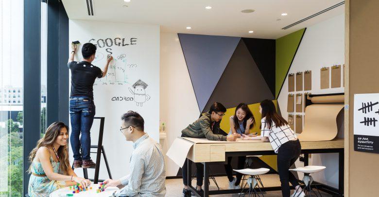 Google ouvre un centre AI en Chine