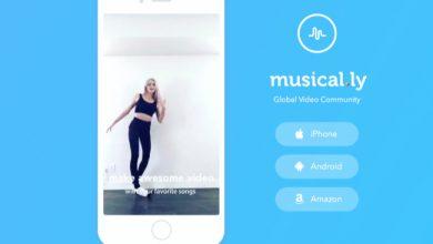 Photo de Musical.ly lance un fonds de 50 millions de dollars pour aider ses utilisateurs à créer de nouveaux concepts vidéo