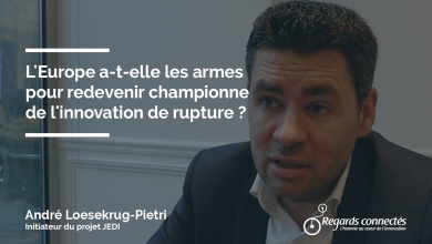 Photo de L'Europe a-t-elle les armes pour redevenir championne de l'innovation de rupture ?
