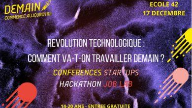 Photo de Demain Commence Aujourd'hui : Les révolutions technologiques