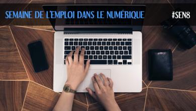 Photo de Le Top 100 des Entreprises de Services du Numérique qui recrutent en 2018