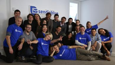 Photo de «L'aventure entrepreneuriale est avant tout une aventure collective», Armand Thiberge (SendinBlue)