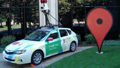 Photo de Des chercheurs peuvent savoir pour qui vous votez grâce à Google Street View