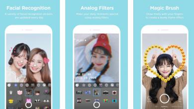 Photo de Snow, «ex-Snapchat sud-coréen», lève 50 millions de dollars pour devenir une application dédiée aux selfies