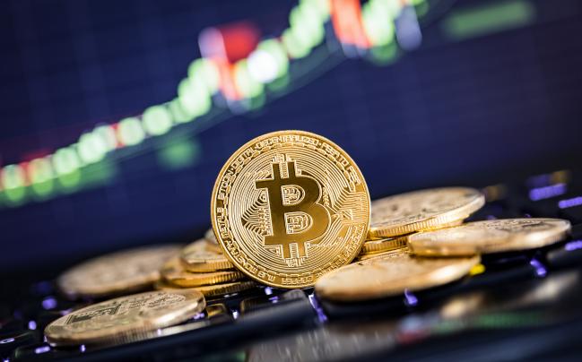 appels commerciaux de crypto-monnaie