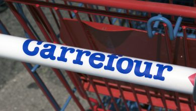 Photo de Carrefour passe à l'offensive sur le digital et noue une alliance avec Tencent