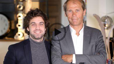 Photo de Le Débrief de la semaine avec Benoist Grossmann (Idinvest Partners) et David Vanden Born (OnePark)  avec Richard Menneveux, fondateur de FrenchWeb.fr