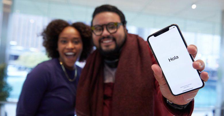 Rumeur : seul l'iPhone 6,5 pouces serait OLED cette année