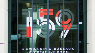 Photo de Foncière immobilière & coworking : réseau et flexibilité, le duo gagnant
