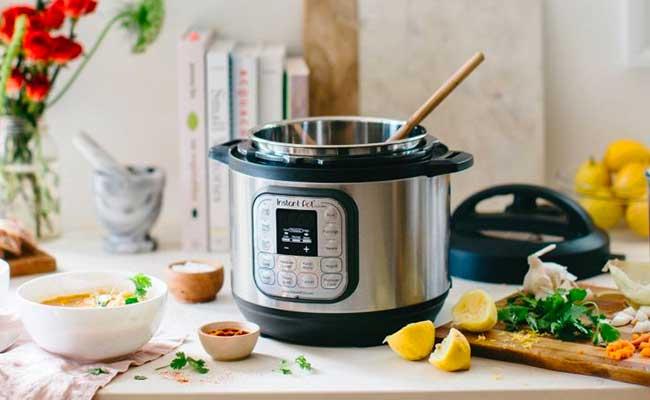 Success Story Instant Pot La Cocotte Qui Depote Sur Amazon