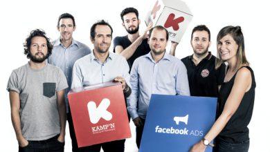 Photo de [FW Radar] Kamp'n développe une plateforme pour gérer plus facilement les campagnes publicitaires