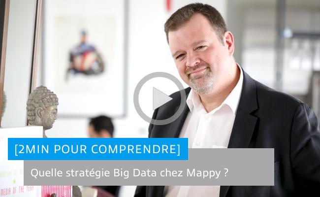 Photo de [2 min Pour Comprendre] Quelle stratégie Big Data chez Mappy ?