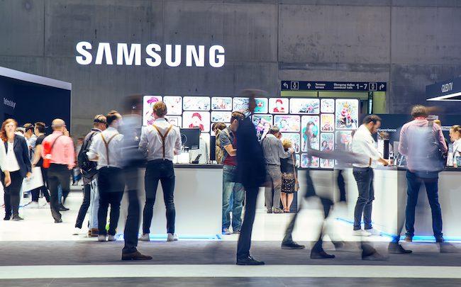Sur le marché du smartphone, Apple limite la casse