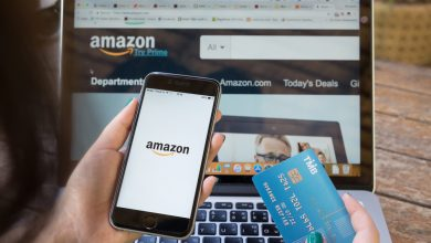 Photo de Amazon abandonne sa billetterie en ligne