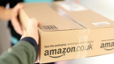 Photo de Avec son service de livraison, Amazon déclare officiellement la guerre à UPS et FedEx