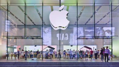 Photo de Apple lance son réseau de centres de santé