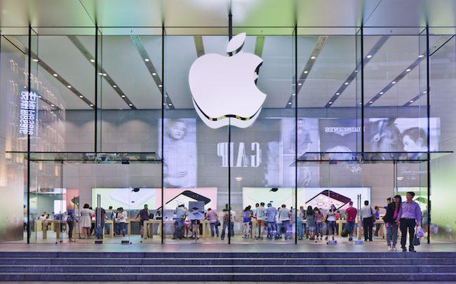 Apple dément la taxe de 30 % sur Spotify — Streaming musical