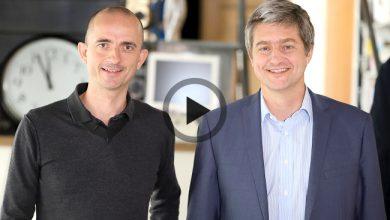 Photo de Le Débrief de la semaine avec Denis Barrier (Cathay Innovation) et Vincent Deruelle (French Founders)  avec Richard Menneveux, fondateur de FrenchWeb.fr