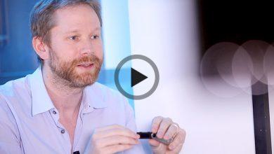 Photo de [#BitcoinLes10ans] Les cryptomonnaies expliquées par Éric Larchevêque, CEO de Ledger