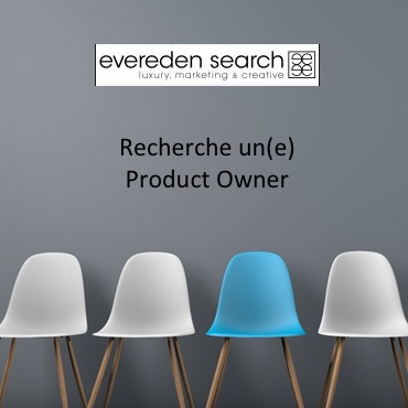 Evereden Search Recrute Product Owner