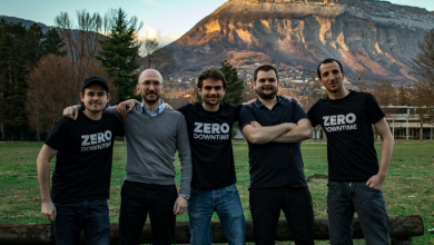 Photo de La start-up grenobloise Freemens tombe dans le giron de l'Américain ION Energy