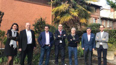 Photo de Les Toulousains d'IntuiLab lèvent 3 millions d'euros