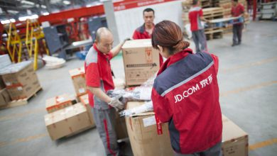 Photo de JD.com lance un accélérateur de start-up dédié à la blockchain et à l'intelligence artificielle
